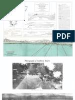 Guam Invasion Map (1944)
