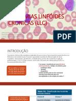 LEUCEMIAS-LINFÓIDES-CRÔNICAS-LLC.pptx