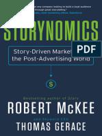 Storynomics - Robert McKee