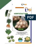 Modulo Horticultura