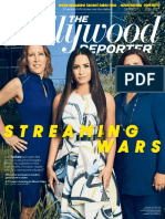 The Hollywood Reporter October 4 2017
