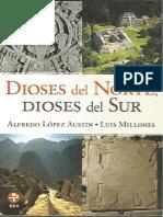 López Austin, Alfredo; Millones, Luis - Dioses del Norte, dioses del Sur.pdf