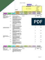 Australian Portfolio of Evidence - Level 5 Blank_Rev 1.03