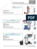 Catálogo de Equipamentos Viatest para laboratório de Concreto