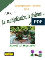La Multiplication végétale