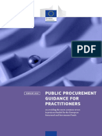 Guidance Public Procurement 2018 En