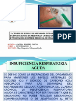 Neumonia Intrahospitalaria