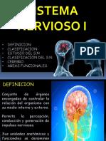 Ppt 4to Tema 1 Sistema Nervioso i (1)