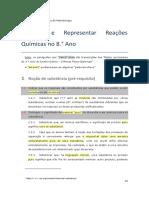CFQ - equações químicas 8º.pdf
