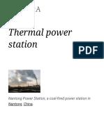 Thermal power station - Wikipedia.pdf