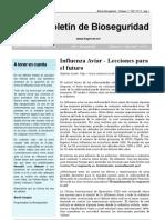 Boletín de Bioseguridad virkon s 23