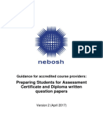 TS(QA)015 Guidance for ACPS Preparing Students for Assessment Cert Dip QPs v2 Apr17 FINAL (130417 Rew)572017472057