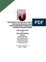 Guia Prac Fisiologia Humana 2013 - i upsjb