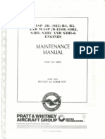 Manual de Mantenimeito R-1340