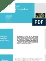 276431193 Bilinguismo en Personas Con Sordera