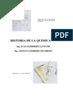 Historia de La Química Final 3