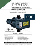 Best Control Manual