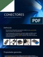 Conectores Eléctricos