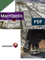Presentación Macropolis