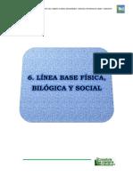 06. Linea Base Fisica, Biologica y Social