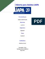 español I tarea 2.doc