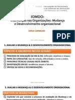Iomdo_avaliar a Mo & Do