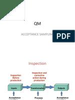 10936 Acceptance Sampling