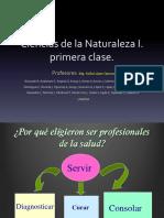 Clase 1 Naturaleza