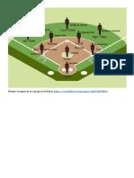 Imagen de Cancha de Beisbol