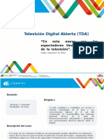 television digital ficha general