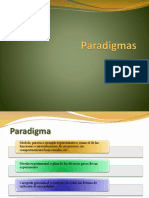 2 Paradigm As