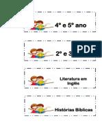 Plaquinhas Sinalização Sala Leitura (4)