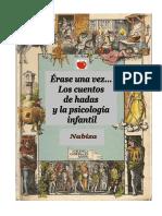Érase una vez... los cuentos de hadas en la psicologia infantil.pdf