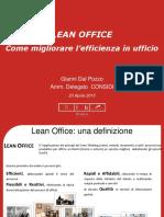 Lean Office Conversion Gate01