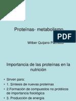 Metabolismo proteina.ppt