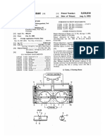 Patent 5036816