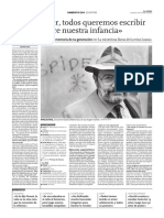 Umberto Eco Cesar Coca
