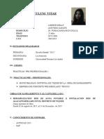 Lizbet Acevedo