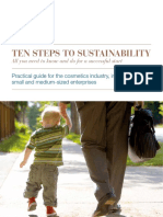 10 Steps Sustainability