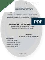 Informe de Laboratorio n 02
