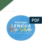Antología Lengua que Vive - Volumen I.pdf