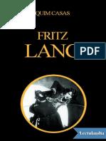 Casas, Q. - Fritz Lang