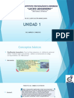 Modulo 1 - Tecnicas Clasificacion Arancelaria