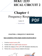 Frequency Response Part1
