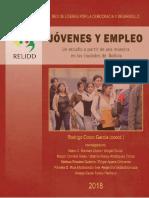 Jóvenes y Empleo. Un estudio a partir de una muestra en las ciudades de Bolivia.