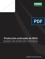 Catalog Fall-Protection - ES