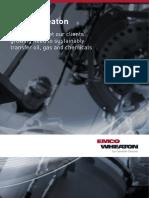 EMCO Company Profile en 2016