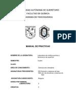 Manual de FQ Final