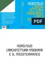 Nord Sud Larchitettura Moderna e Il Mediterraneo