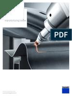 TRUMPF Laser Systems Brochure En